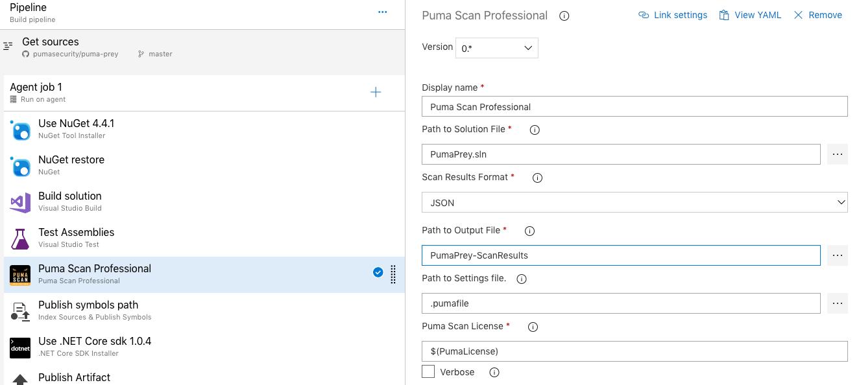 Puma Scan | User Guide
